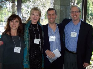 SSC faculty at NEMLA conference in April 2010