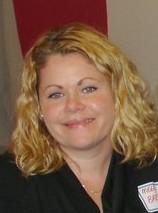 Meg Barber