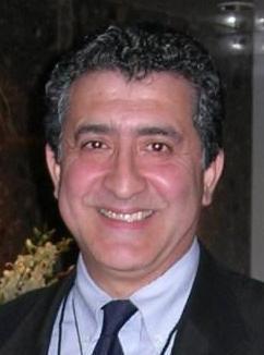 Dr. Joseph Hitti