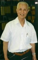 Mr. Jiang Tian Yuan