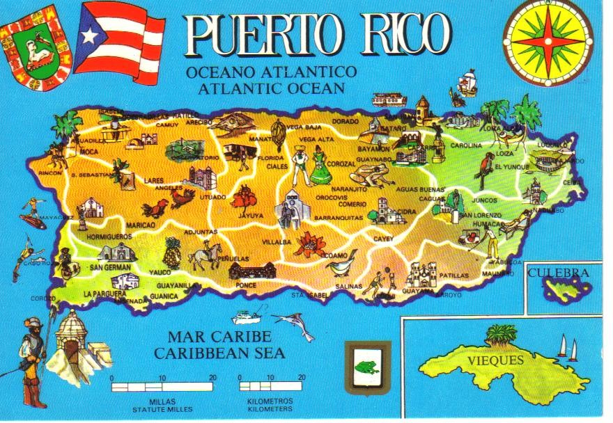 how to speak with a puerto rican accent