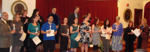 2010 induction ceremony