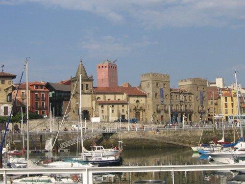 The Spanish Summer Program for 2012 is in Oviedo, in the Asturias region