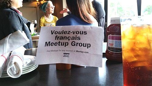Let's Meetup