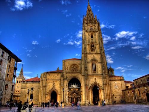 asturias-church